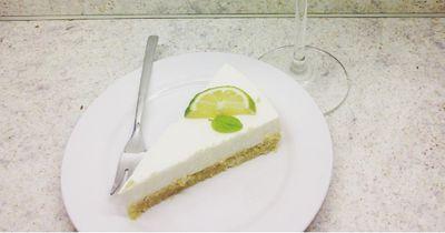 Die perfekte Torte für den Sommer