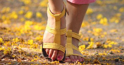 Schon gewusst? Die Form deiner Füße verrät so einiges über deine Persönlichkeit