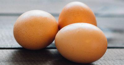 10 Dinge, die mit deinem Körper passieren, wenn du Eier isst