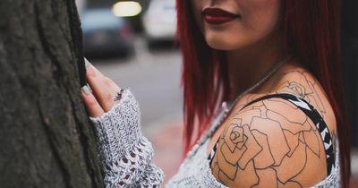 Schock: So riskant ist die Tattoo-Entfernung wirklich