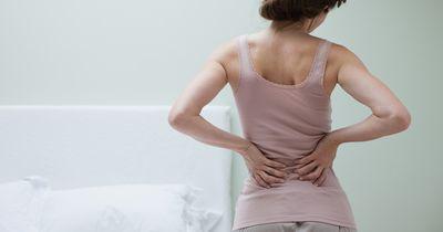 Faszientraining: Endlich gezielte Übungen gegen Rückenschmerzen