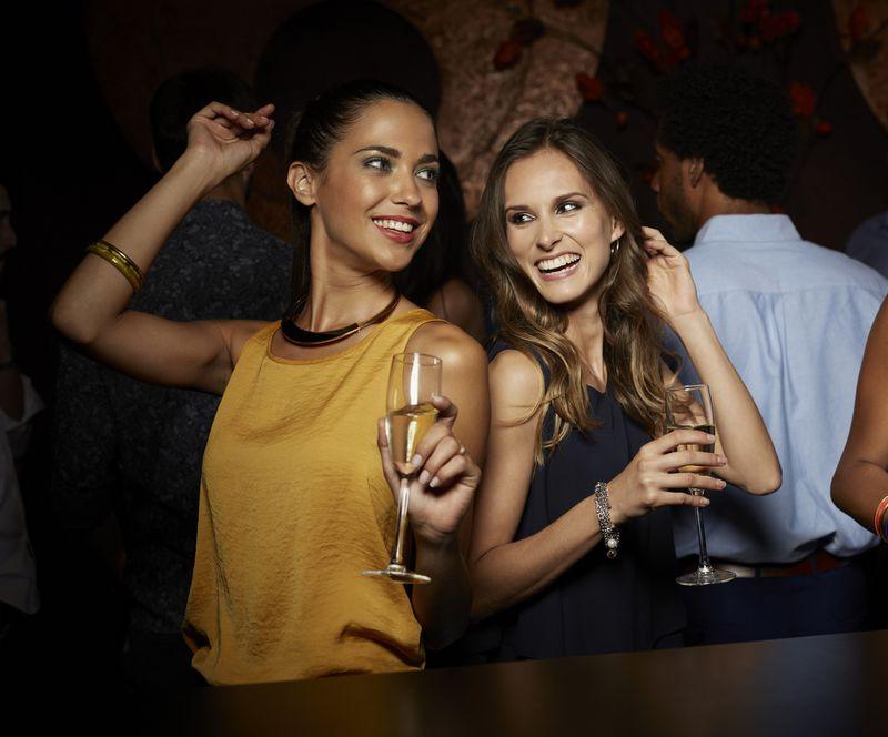 Alkohol macht dick? Falsch