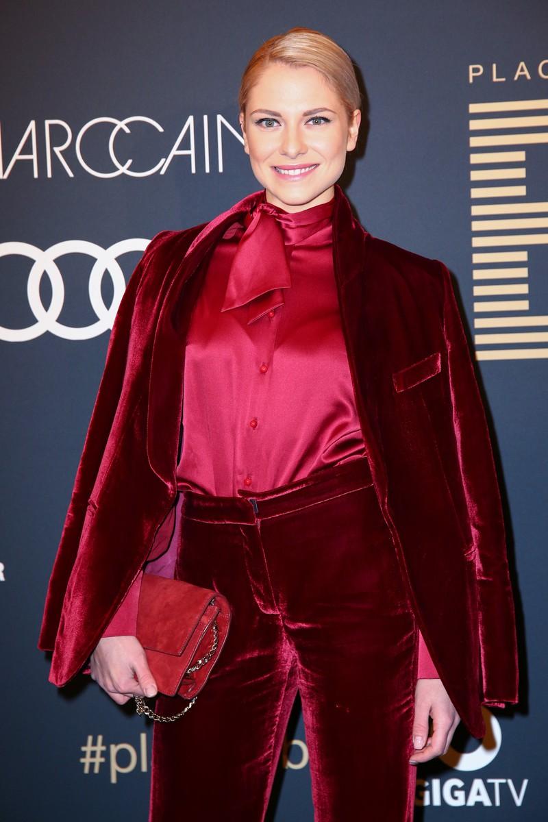 Valentina Pahde: Sie ist kaum wiederzuerkennen!