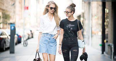 Mädels aufgepasst: Diese Jeans-Trends kann keiner mehr sehen