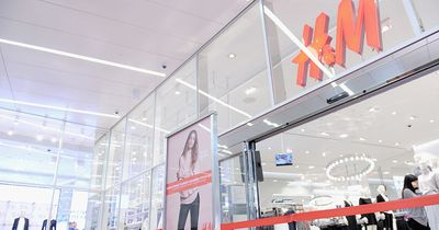 Schock: H&M schließt Filialen