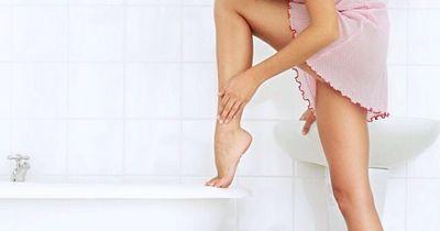 5 Fehler, die einfach jede Frau beim Rasieren macht