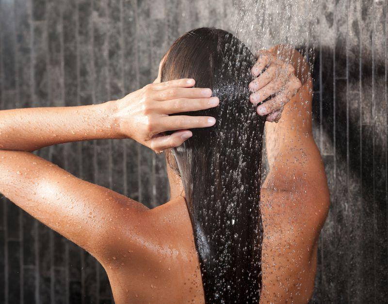 Deshalb solltest du nicht jeden Tag duschen