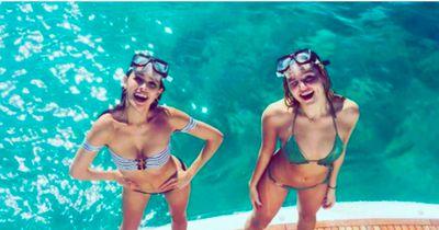 Schneller abnehmen: 5 entscheidende Dinge, die schlanke Frauen anders machen