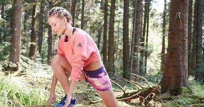 Mit diesem Workout bekommst du einen Knackpo und straffe Beine