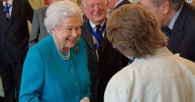 Mit dieser Geste überraschte die Queen die Opfer des Terroranschlags