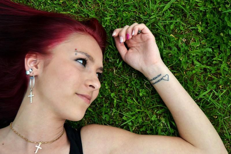 Verrückt: Diese Creme soll Tattoos entfernen!