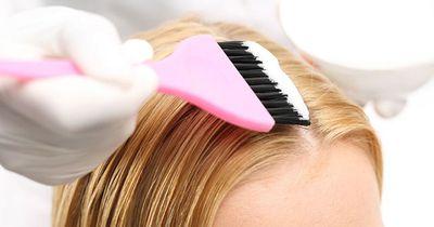 Haarfarbe 2.0: Damit färben sich jetzt alle die Haare