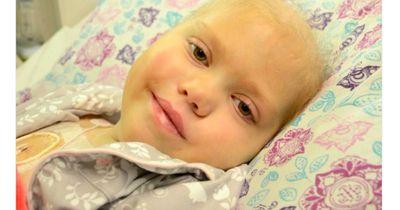 Abby (10): Ihr Wille rettete ihr das Leben