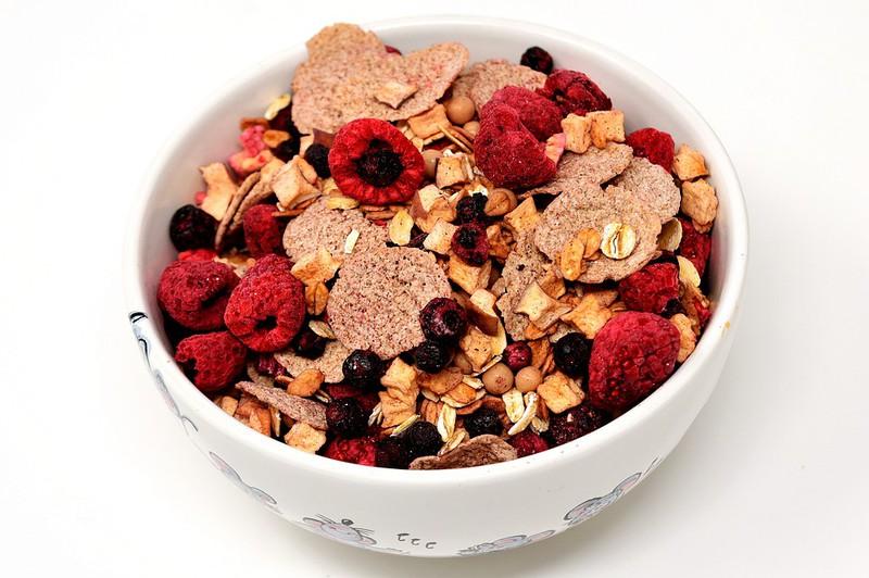 Mit diesem Frühstück bekämpfst du dein Bauchfett!