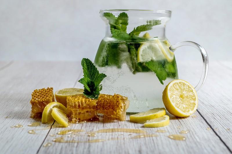 Fettkiller! Dieser Mix-Drink killt dein Fett