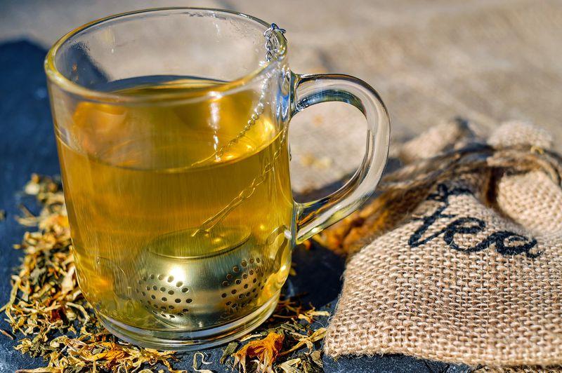 Mit diesen 5 Teesorten nimmst du ab