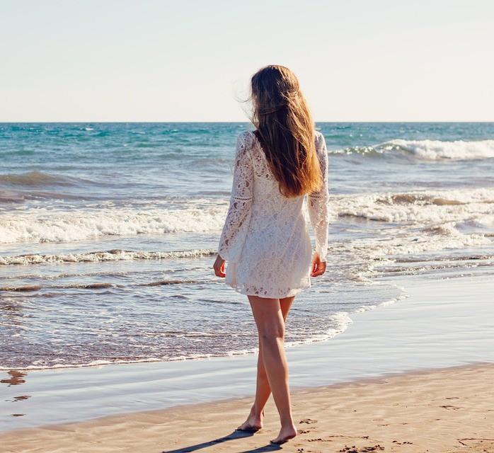 Den Sommer wollen wir genießen, ohne, dass unsere Oberschenkel aneinander reiben.