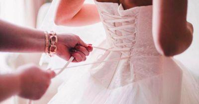 Das sind die beliebtesten Hochzeitskleider auf Instagram