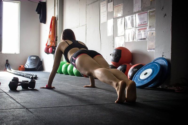 Du willst dass dein Workout noch effektiver wird?