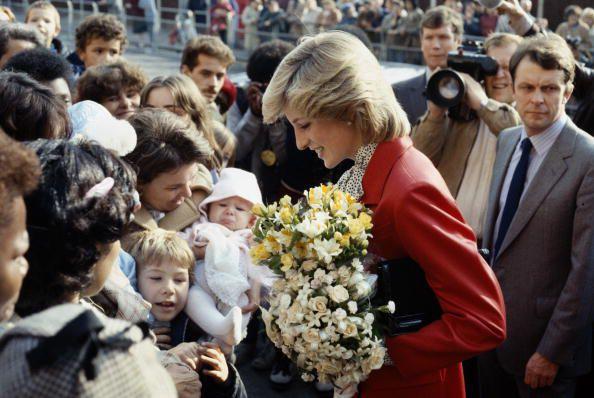 Neuauflage der Diana-Biografie schockiert mit Tonband-Aufnahmen der Prinzessin