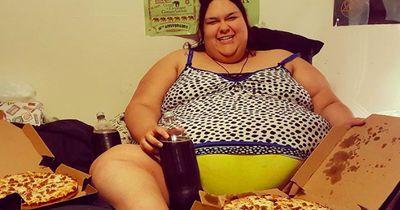 Monica Riley: Die 317-Kilo-Frau ist schwanger!
