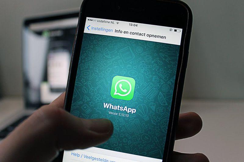 Auf diesen WhatsApp-Hack haben wir so lange gewartet
