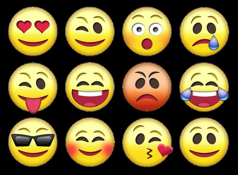 Studie enthüllt: Auf diese Emojis stehen Männer wirklich