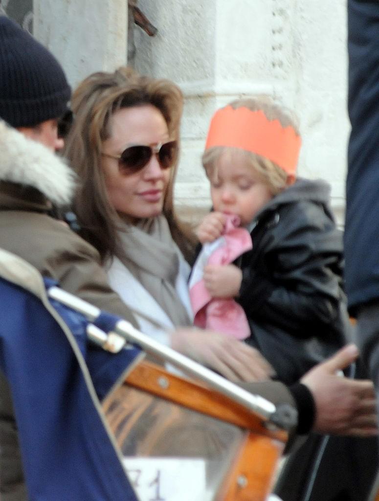 Shiloh Jolie-Pitt: So sehr hat sie sich verwandelt!