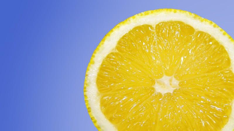 Deshalb solltest du viel mehr Zitronen essen!