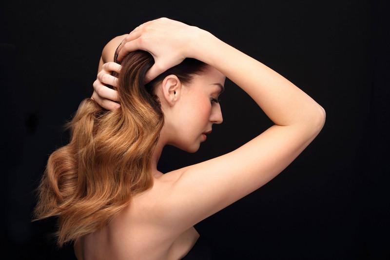 Der neue Haarfarben - Trend im Test