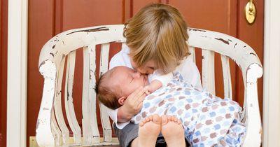 Ausgefallen: Diese Vintage-Babynamen sind total im Trend