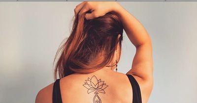 Lotusblumen-Tattoos: Die schönsten Motive und ihre Bedeutung