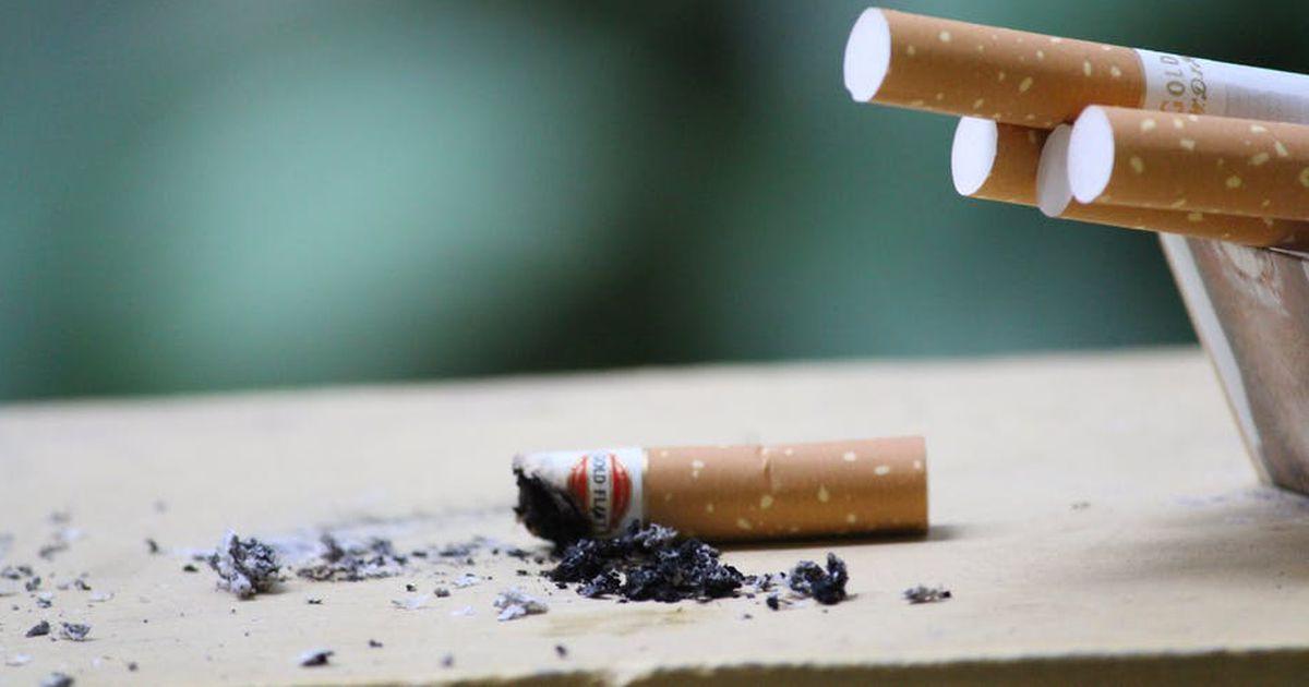 Kann man nach drei tagen rauchen sofort wiedet aufhoren