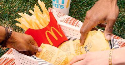 So werden die Pommes bei McDonald's hergestellt