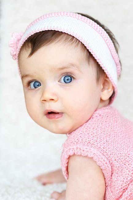 """Diese wunderhübschen Babynamen bedeuten """"Schönheit"""""""