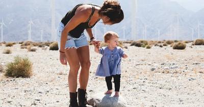Diese Babynamen bereuen Mütter heute am meisten