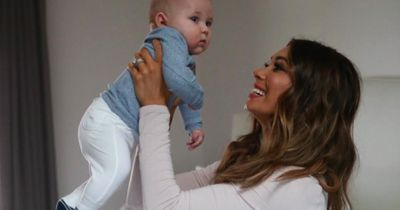 21 Babynamen, die du noch nie gehört hast, aber sofort lieben wirst