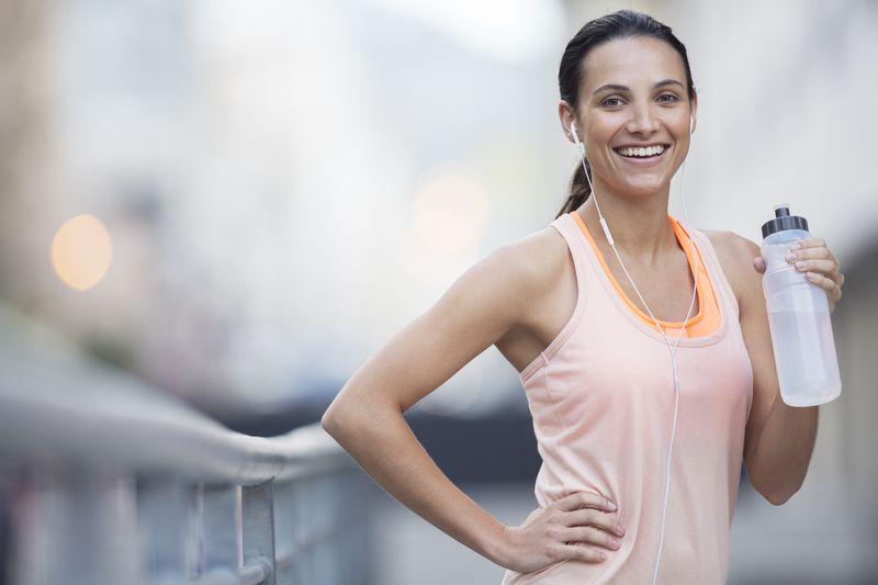 New York Diät: So verwandelst du deinen Körper in 2 Wochen