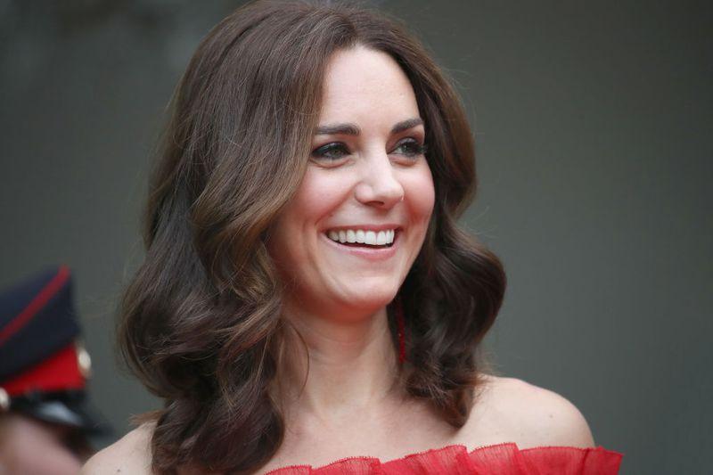 Das hat Kate Middleton von Prinzessin Diana geerbt