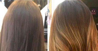 Bye bye Ombré: Das ist der neue Haarfärbe-Trend und jeder liebt ihn