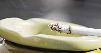 Deswegen nehmen wir zu, wenn wir mit dem Rauchen aufhören