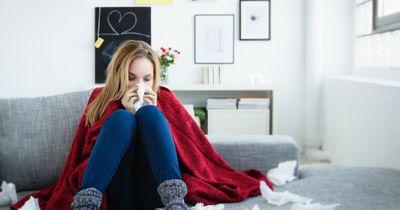 Gebärmutterhalskrebs: Das sind die Symptome