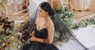 Wow: Diese Brautkleider sind absolut außergewöhnlich!