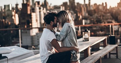 """Diese Wörter bedeuten weit mehr als """"Ich liebe dich"""""""