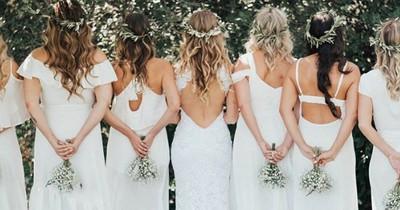 Laut Sternzeichen: So wird deine Hochzeit aussehen!