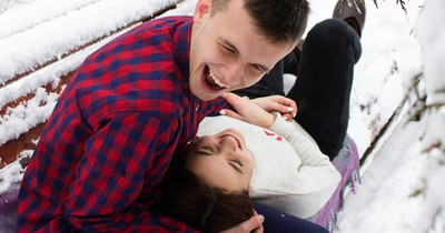 Diese 6 Dinge machen Paare nur, wenn sie glücklich sind!