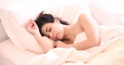 Deine Aufwachzeit verrät, wie gesund du bist