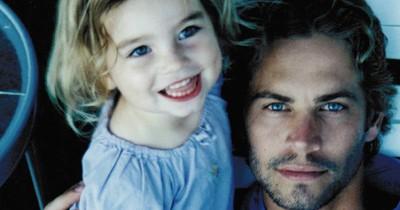 Paul Walker: So erwachsen ist seine Tochter geworden