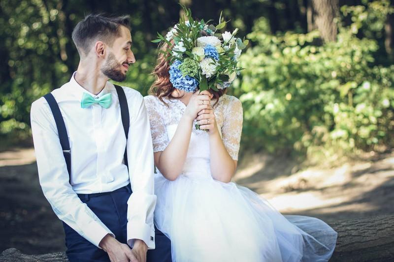 Das bereuen alle Bräute nach ihrer Hochzeit