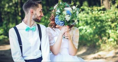 """Zu diesen Brautkleidern sagt niemand """"Ja, ich will"""""""